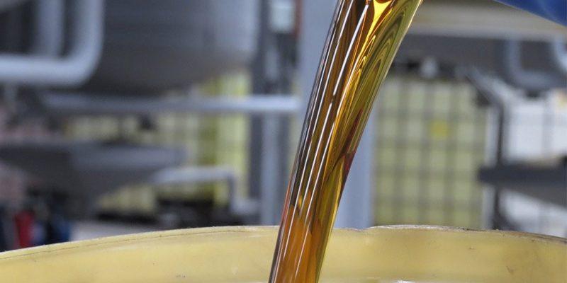 Diesel-Engine Oil